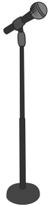 Pyle-Pro PMKS5 Microphone Stand - best microphone for YouTube - Accessory
