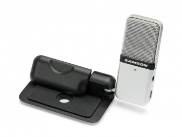 samson-go-mic-side best portable microphone