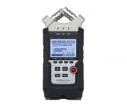 zoom-h4n-pro - Best Portable Sound Recorder