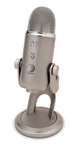 best-microphone-for-youtube Blue Yeti USB